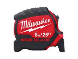 Premium wide blade rolmaat Premium Wide Blade