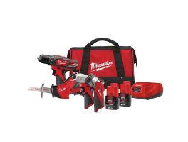 M12™ powerpack M12 BPP4A