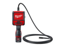M12™ digitale inspectiecamera M12 IC AV3