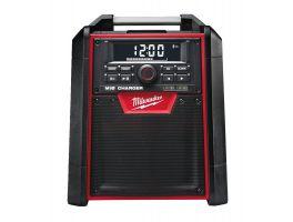 M18™ jobsite radio/lader M18 RC