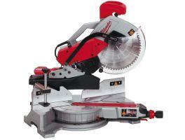 1800 Watt / 305 mm afkort-/verstekzaagmachine MS 304 DB